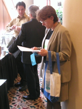 SSP Annual Meeting, Baltimore, MD, May 2003