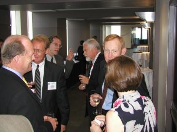 SSP Top Management Roundtable, September 2002