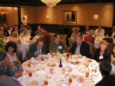 SSP Top Management Roundtable, September 2002